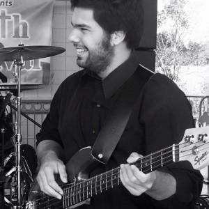 Shaun Leavines - Guitarist in Ponchatoula, Louisiana