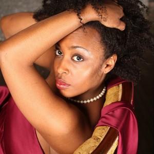 Shauna L. Howard, Soprano - Classical Singer in Los Angeles, California