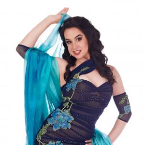 Shaunti Fera - Belly Dancer in Portland, Oregon