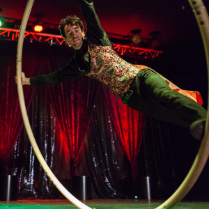 Shawn Cook - Circus Entertainment in Gilbert, Arizona