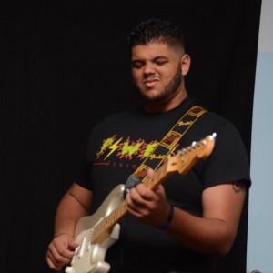 Shawn K. McNeill - Guitarist in Fayetteville, North Carolina