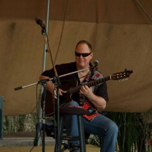 """Shawn """"solo"""" Foster - Guitarist in Orlando, Florida"""