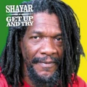 Shayar - Reggae Band in Beckley, West Virginia