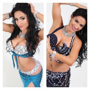 Hipnotic Entertainment - Bellydance, Fire, Samba, Hula - Belly Dancer in Miami, Florida