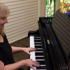 Sheila Brookins Piano - Pianist in Warren, Michigan