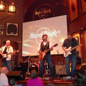 Shekinah - Christian Band in Walls, Mississippi