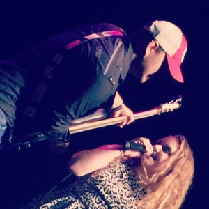Shelby Lanterman - Southern Rock Band in Napa, California