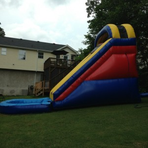 Shelf Service Bouncers - Party Rentals in Chattanooga, Tennessee