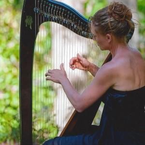 Shelley Otis - Harpist in Boston, Massachusetts