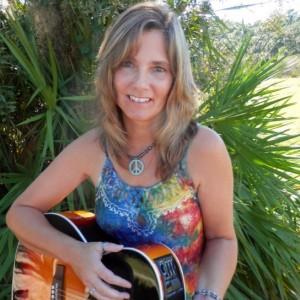 Sheree Cade - Singing Guitarist in Starkville, Mississippi