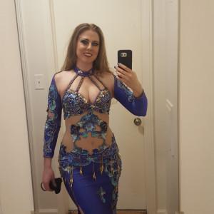 Shereen - Belly Dancer in Dearborn, Michigan