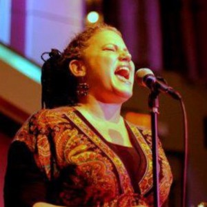 Sheri Lavo and Aint Nobodys Business - Blues Band in Houston, Texas