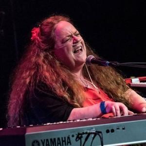 Sheri Roberts Greimes - Singing Pianist in Seattle, Washington