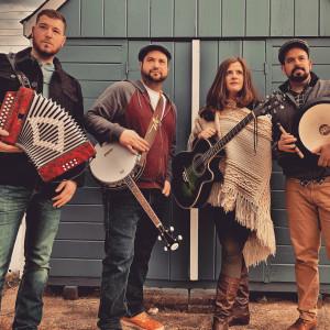 Sheridan Rúitín - Celtic Music in Congers, New York