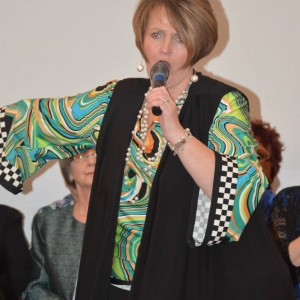 Sherry Melvin Ministries