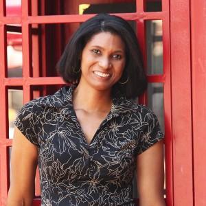 Shicreta Murray Author and Speaker - Christian Speaker in Rosenberg, Texas
