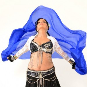 Shimmy for the Soul Belly Dance - Belly Dancer in Surrey, British Columbia