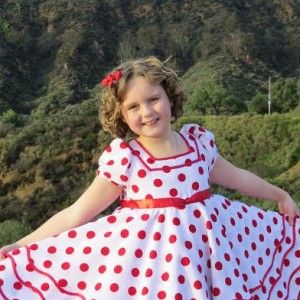 Shirley Temple - Impersonator in Princeton, New Jersey