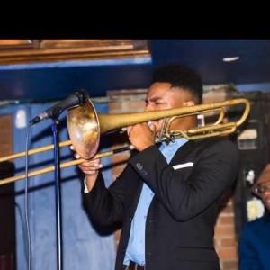 Shomari Slade Music - Multi-Instrumentalist in Greensboro, North Carolina