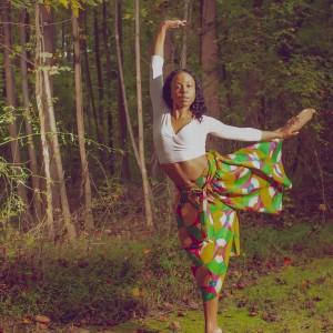 ShonniJ - Choreographer / Dance Instructor in Washington, District Of Columbia