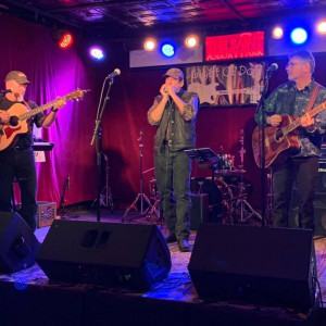 Tommy B & the Deep Blue Sea - Blues Band in Belmar, New Jersey