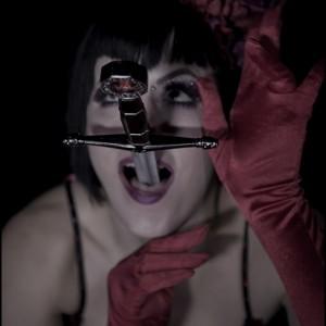 Sally Marvel - Sword Swallower / Fire Eater in Chicago, Illinois