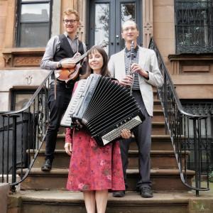 Shpilkes - Klezmer Band / Polka Band in New York City, New York