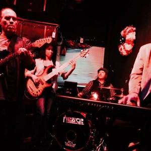 Shrimp City Slim (band) - Blues Band in Charleston, South Carolina