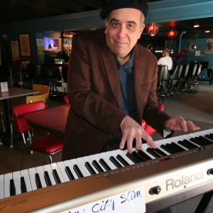Shrimp City Slim (solo) - Pianist / Singing Pianist in Charleston, South Carolina