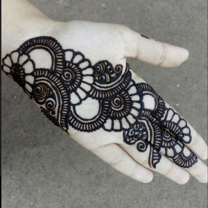 Shubh Henna  by Anjali Vyas - Henna Tattoo Artist in Columbus, Ohio