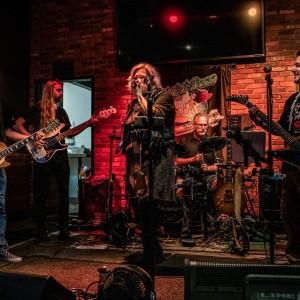 Shut It Down - Rock Band in Leesburg, Virginia