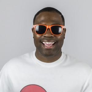 Shut Yo Mouf Entertainment - Stand-Up Comedian in Greensboro, North Carolina