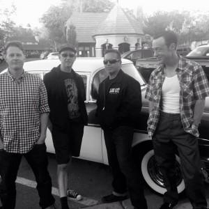 Sick Boy - Tribute Band in Ventura, California
