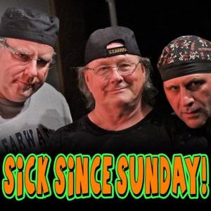 Sick Since Sunday - Alternative Band in Hartford, Connecticut