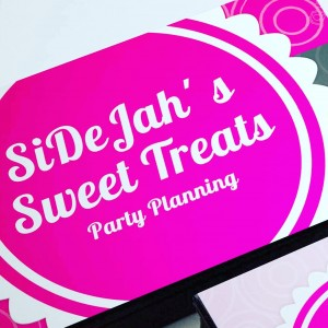 "SiDeJah""s Sweet Treats Party Planning - Drone Photographer in Brunswick, Georgia"