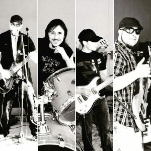 Sideshow 59 - Rock Band in Santa Fe, New Mexico