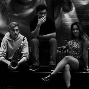 Sidewalk Party - Pop Music in Toronto, Ontario