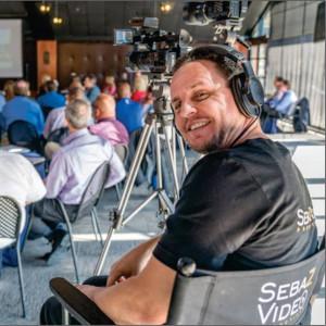Sebaz Productions - Videographer in Riverside, California