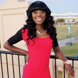 Sierra Rainge Limitless Living LLC - Motivational Speaker in Phoenix, Arizona