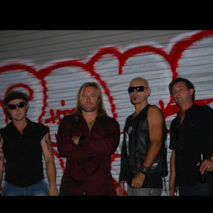 Siire Lords of the Rock - Rock Band / 1990s Era Entertainment in Honolulu, Hawaii