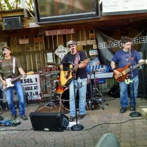 Silas Creek Band - Cover Band in Lincoln, Nebraska