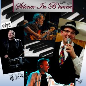 Silence In B'tween - Party Band in Calgary, Alberta