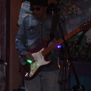"""SILENT SCREAM"" Electric Duo - Classic Rock Band in Tampa, Florida"
