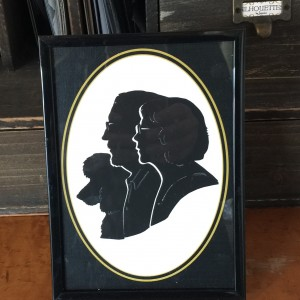 Silhouettes by Jeanine - Silhouette Artist in St Augustine, Florida