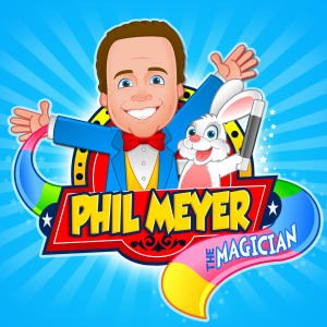 Phil Meyer the Magician - Magician in Tallahassee, Florida