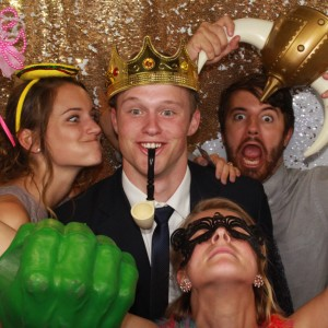 Silly Shotz Photo Booth Company - Photo Booths in Charlottesville, Virginia