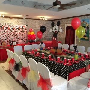 Silly strings party rentals & event planning - Event Planner in Killeen, Texas