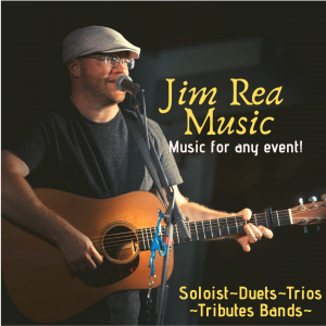 Jim Rea Music