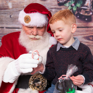 Silver Star Santa - Santa Claus in Richmond, Texas