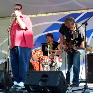 Silver Travis Band - Southern Rock Band in Spartanburg, South Carolina